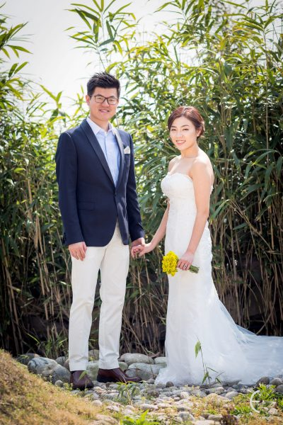 jeju pre-wedding photography