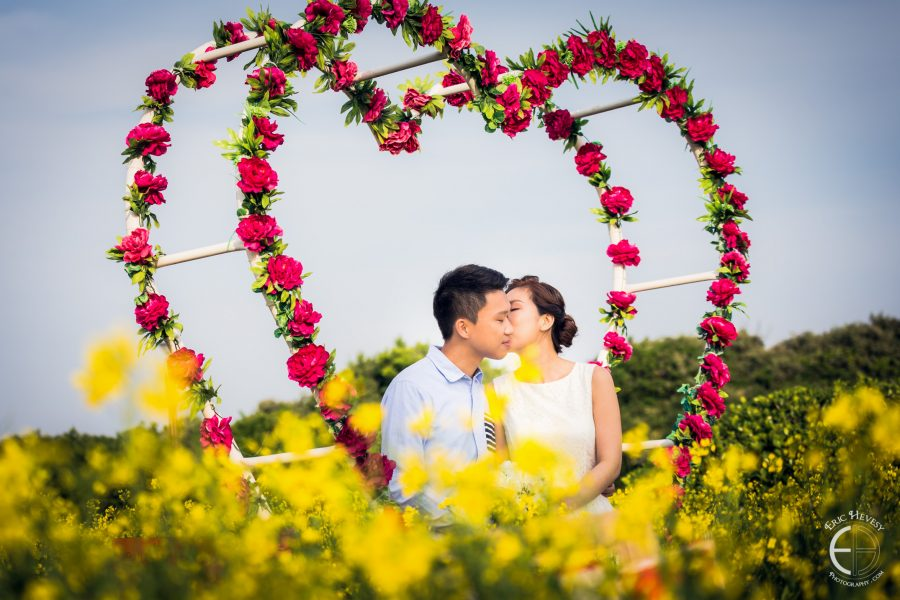 jeju island wedding photo photograph